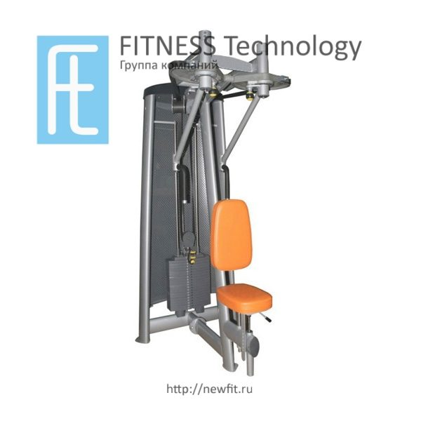 AT СЕРИЯ-ELITE Fitness 1108A