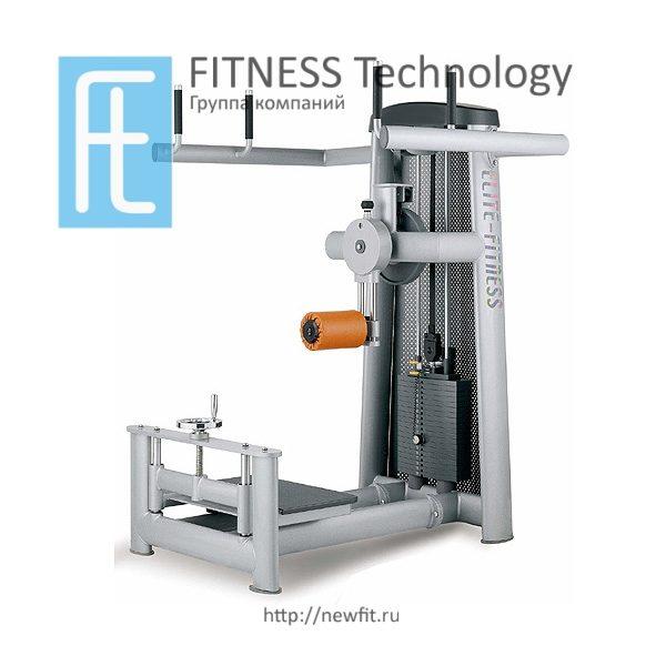 AT СЕРИЯ-ELITE Fitness 1119