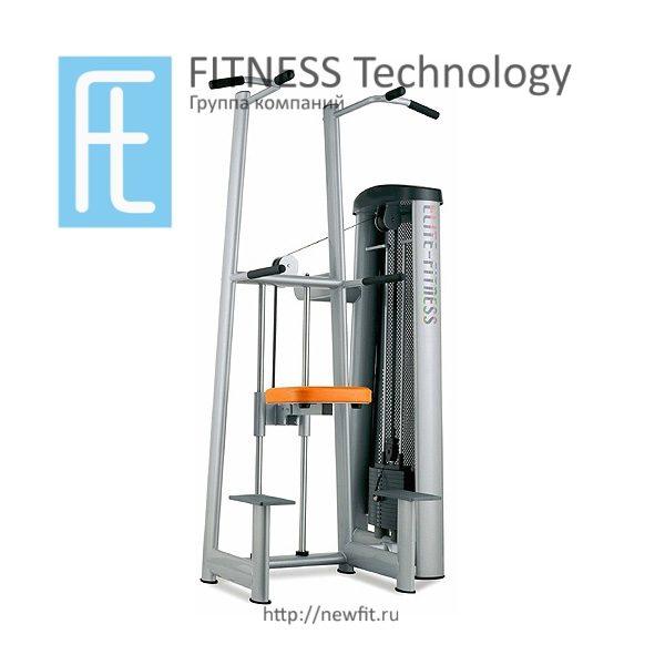 AT СЕРИЯ-ELITE Fitness 1120