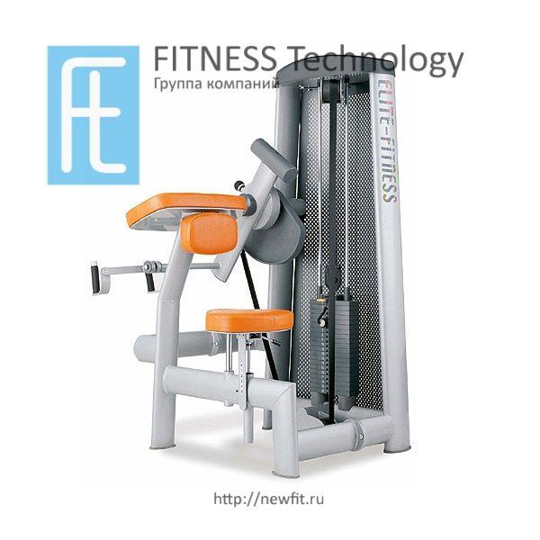 AT СЕРИЯ-ELITE Fitness 1124