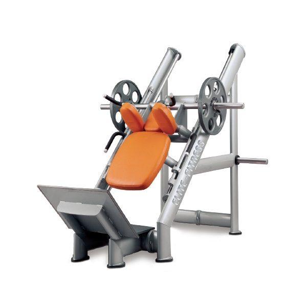 AT СЕРИЯ-ELITE Fitness 1137