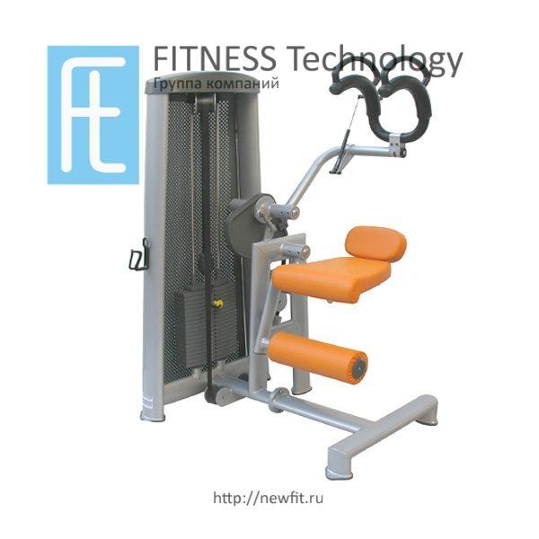 AT СЕРИЯ-ELITE Fitness 1150