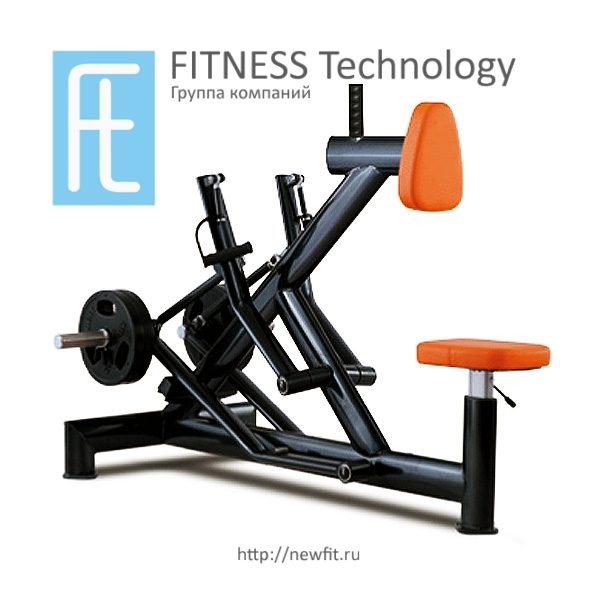 AT СЕРИЯ-ELITE Fitness 1161