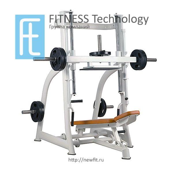 AT СЕРИЯ-ELITE Fitness 1162