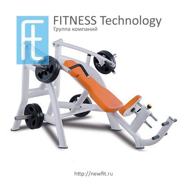 AT СЕРИЯ-ELITE Fitness 1165