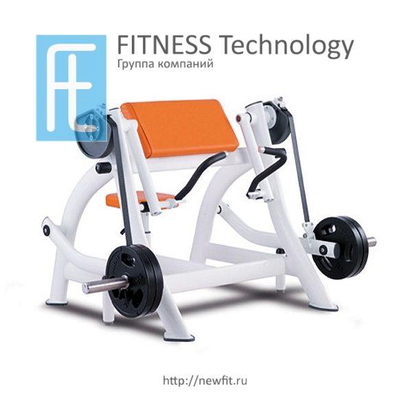 AT СЕРИЯ-ELITE Fitness 1168