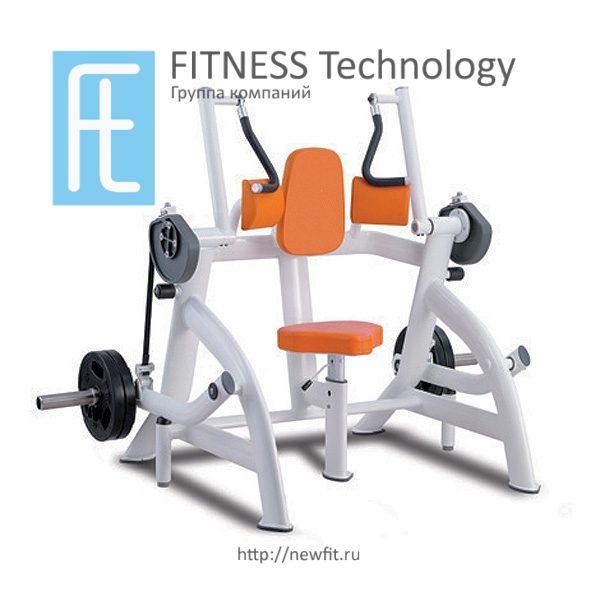 AT СЕРИЯ-ELITE Fitness 1169