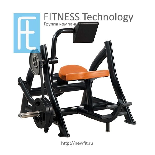 AT СЕРИЯ-ELITE Fitness 1178