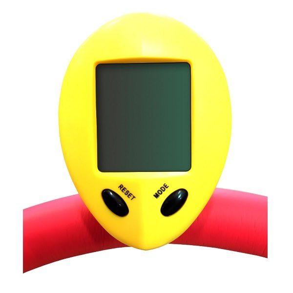 Детская беговая дорожка с компьютером(1)