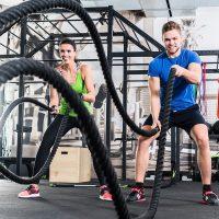 Кроссфит и функциональный тренинг